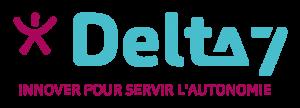Logo Delta 7
